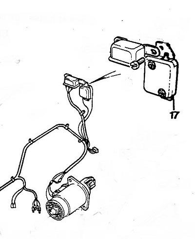 24 Volt Fuel Pump Voltage Dropper
