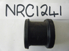 Anti-roll bar bushes