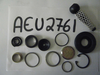 Repair kit for steering track rod ends
