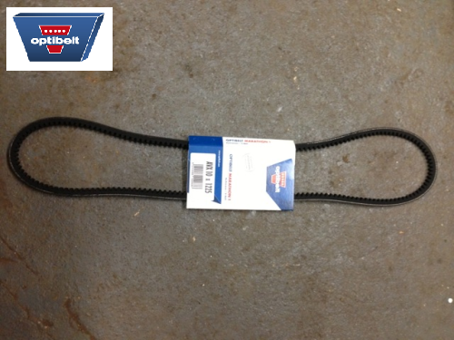 12v Alternator/Water pump V belt
