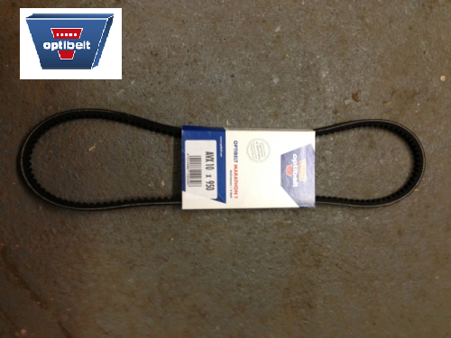 24v Water pump V belt