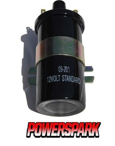 12v Coil electronic ignition Powerspark