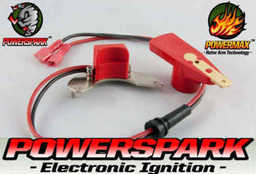Powerspark 12v Electronic ignition