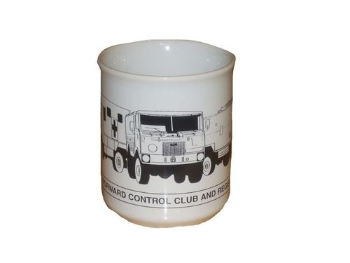 3 Vehicle Mug