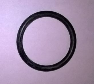 'O' ring seal for steering box rocker shaft