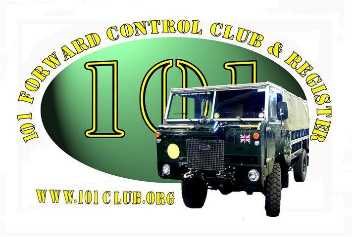 101 Forward Control Club and Register Limited